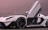 Lamborghini SC20