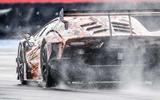 Lamborghini SCV12 preview pics rear wer