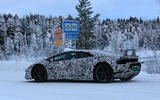 Lamborghini Huracan Performante spotted in Spyder form