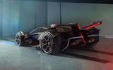 Lamborghini Vision GT