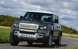land rover defender se d300 review 2021 049
