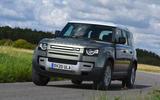 land rover defender se d300 review 2021 054