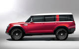 Next-gen Land Rover Defender as imagined by Autocar