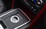 Land Rover Discovery Sport SD4 automatic gearbox