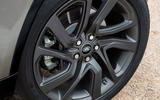 19in Land Rover Discovery alloys