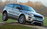 Used car buying guide: Range Rover Evoque