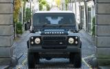 Special Land Rover Defenders announced for final year