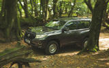 Top 10 off-roaders - Toyota Land Cruiser