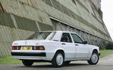 Large 9104 Mercedes Benz190E