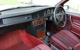 Large 9110 Mercedes Benz190E