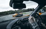 McLaren 720S track pack