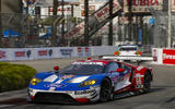 Ford GT race car