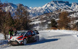 Toyota's new WRC boss - Tommi 'Flying Finn' Makinen on 2017