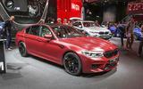 BMW Frankfurt motor show