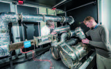 Loughborough staff diesel breakthrough