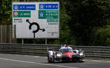 24 Hours of Le Mans preview - the numbers
