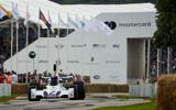 lead option Murrary Brabham