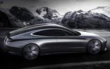 Hyundai Le Fil Rouge concept revealed as blueprint for new design direction