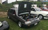 Peugeot 405 Sport Wagon