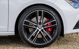 Seat Leon ST Cupra alloy wheels