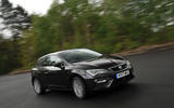 Nearly-new buying guide: Seat Leon - cornering front