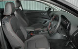 Nearly-new buying guide: Seat Leon - front seats
