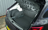 Nearly-new buying guide: Seat Leon - boot