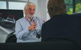 TVR Les Edgar interview