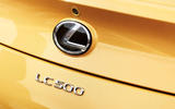 2017 Lexus LC 500 Sport+ review