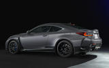 Lexus RC F 10th Anniversary edition celebrates 10 years of F models