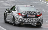 Facelifted Lexus RC F to use more powerful atmospheric V8