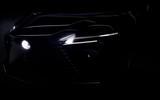 Lexus Kenshiki December 2020 TEASER