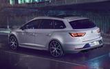 Leon ST Cupra Carbon Edition