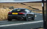 Jaguar F-Type R-based Lister Thunder