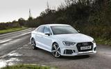 4 star Litchfield Audi RS3