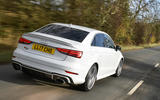 Litchfield Audi RS3 rear