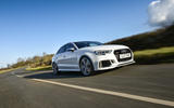 Litchfield Audi RS3 side profile