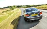 Litchfield BMW M2 rear cornering