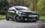 5 star Litchfield Ford Focus RS