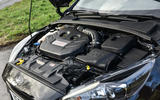 Litchfield Ford Focus RS engine bay