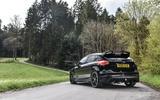 Litchfield Ford Focus RS rear quarter