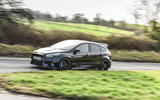 Litchfield Ford Focus RS side profile