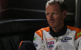 Lawrence Tomlinson Le Mans