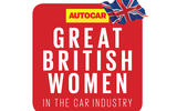 Autocar launches search for rising female British stars in the car industry
