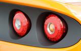 Lotus Elise Cup 250 tailights