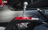 Lotus Elise Sprint manual gearbox