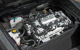 Lotus Elise Sprint engine
