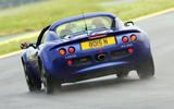 Lotus Elise S1 used buying guide