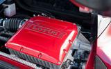 3.5-litre V6 Lotus Evora GT430 engine