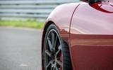 Lotus Evora GT430 decals